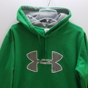UNDER ARMOUR WOMEN HOODIE JACKET